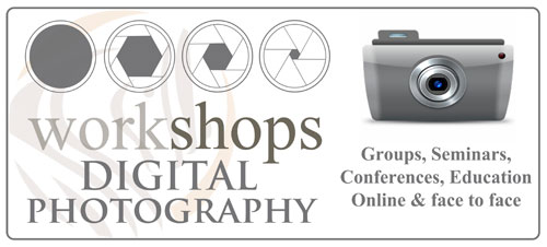 Talleres Fotografía Digital