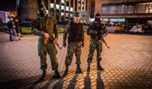 Conflicto Ucraniano