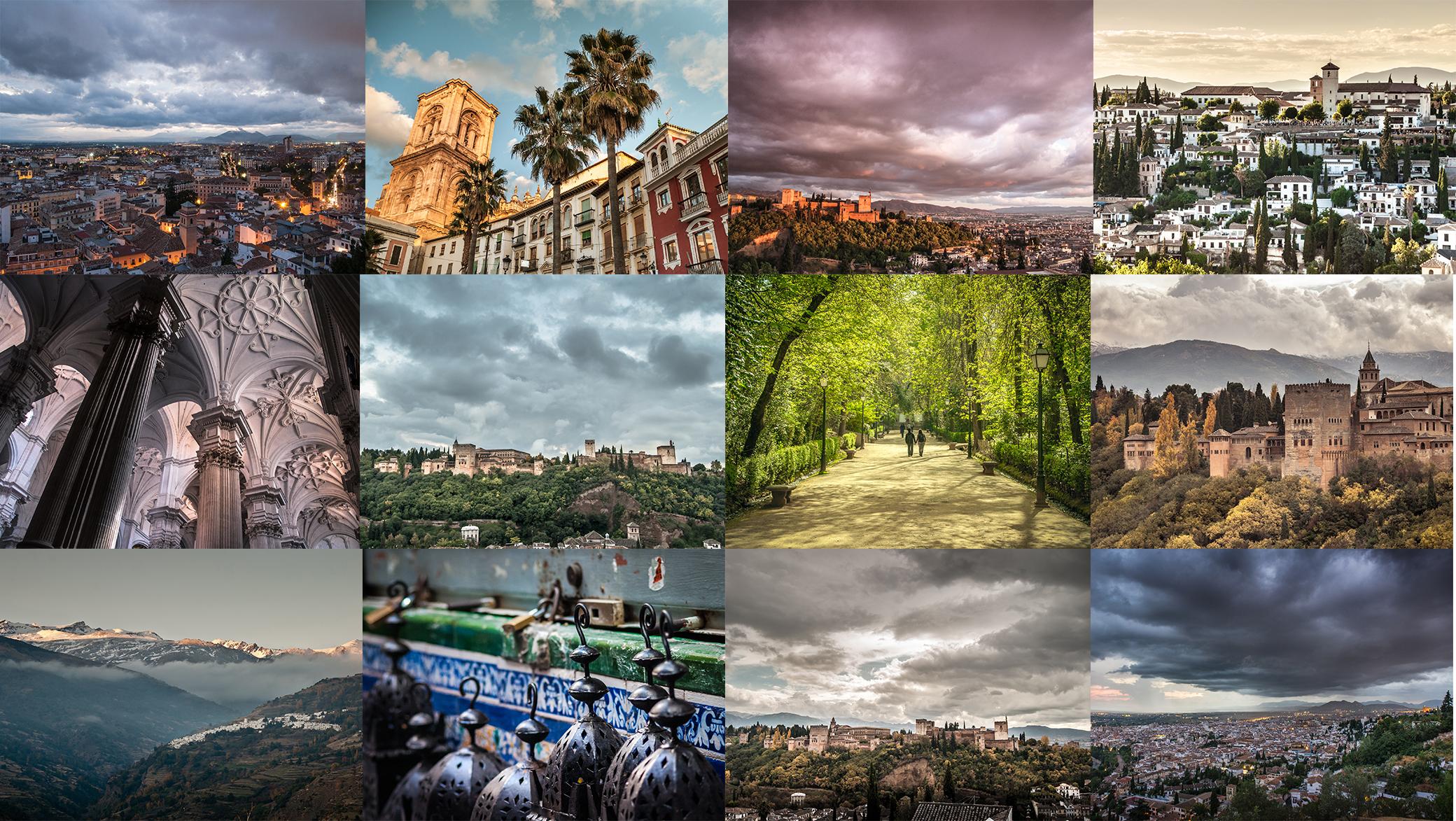 Mosaico Fotos