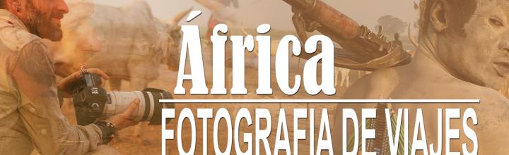 Fotografía en África
